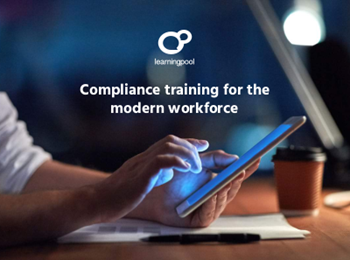 Learning Pool Compliance Training for The Modern Workforce