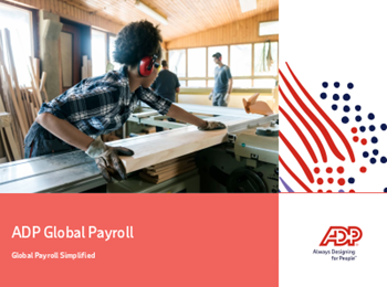 ADP Global Payroll