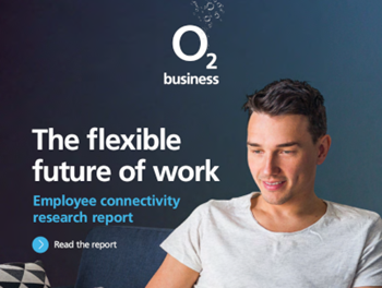 O2 The flexible future of work