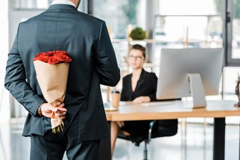 Should Employers Ban Office Romances?