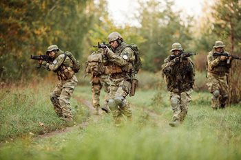 4 Military Training Strategies You Can Use In Your