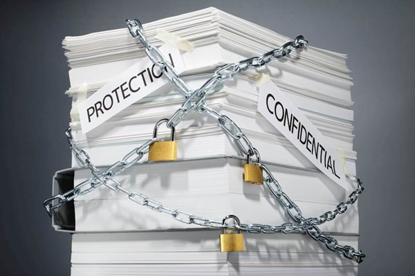 Why You Need to Improve Your Document Security