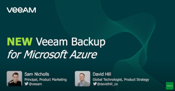 Recorded Demo: 5 Azure Data Backup Best Practices