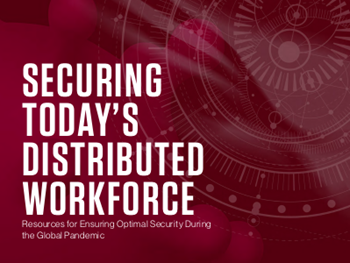 Crowdstrike Securing Today's Distributed Workforce