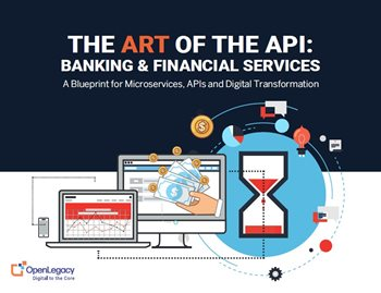 The Art of the API: Banking & Financial Services