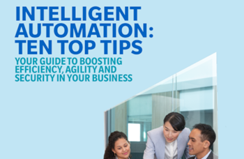 Konica Minolta Intelligent Automation: 10 Top Tips