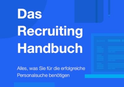 Indeed Recruiting Handbuch