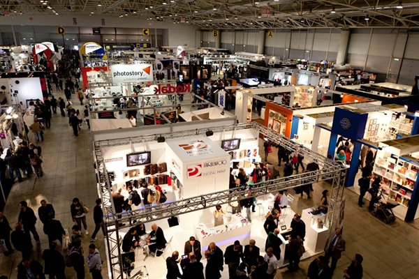 Event Marketing: Top Tips for Exhibition Success