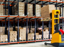 Infor Four Ways a Warehouse Management System Delivers Greater ROI than an ERP