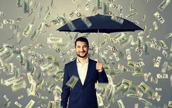 Happy Salespeople Equals More Money