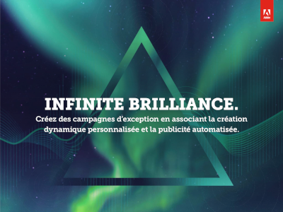 Adobe Infinite Brilliance: Qu'est-ce que le marketing automatisé ?