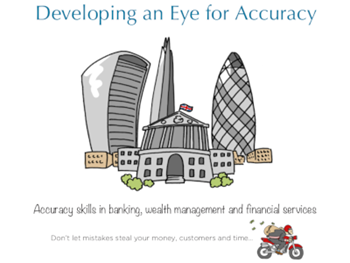 Scott Bradbury Take the Financial Services Accuracy Test