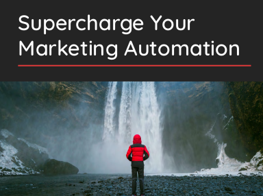 redeye Supercharge Your Marketing Automation