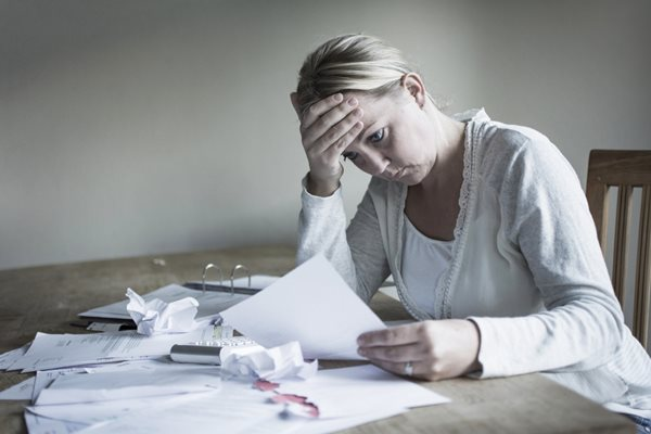 Debt in the Workplace