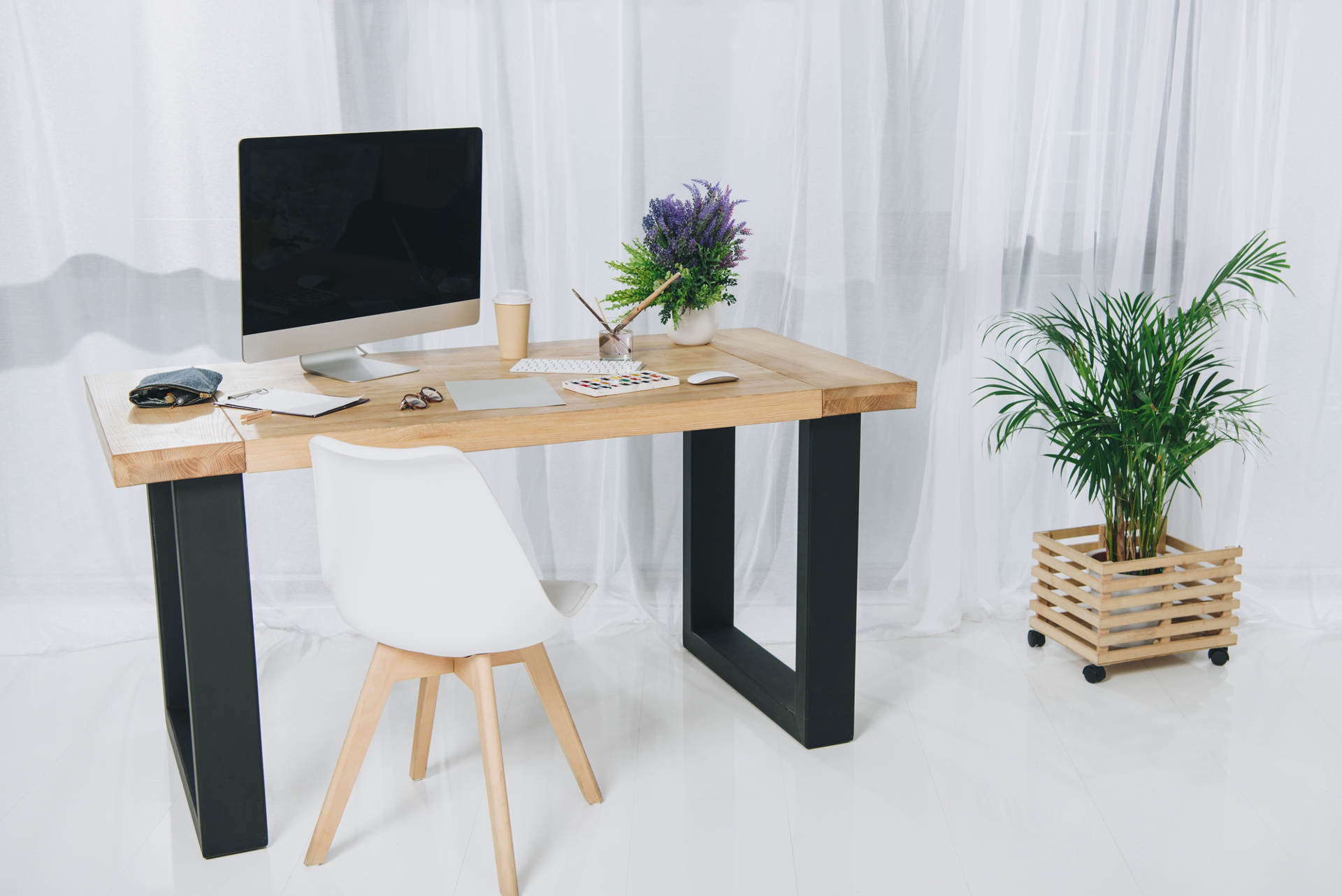How to Design Your Home Office for Better Producti