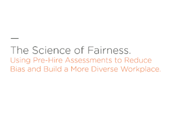 SkillSurvey The Science of Fairness
