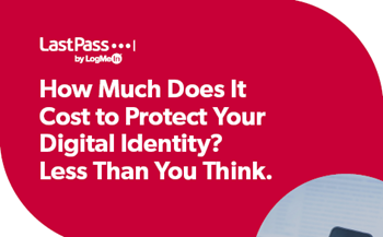 How Much Does it Cost to Protect Your Digital Identity?
