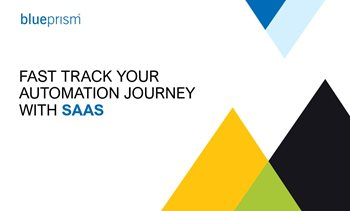 Fast Track Your Automation Journey with SaaS