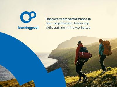 Learning Pool Improve Team Performance in Your Organisation