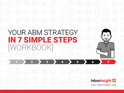 Inbox Insight Your ABM Strategy in 7 Simple Steps