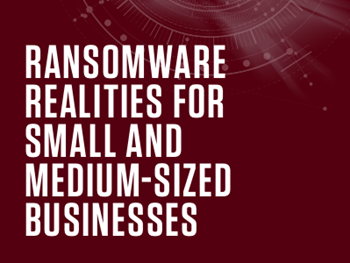 CrowdStrike Ransomeware Realities For Small and Medium-Sized Businesses