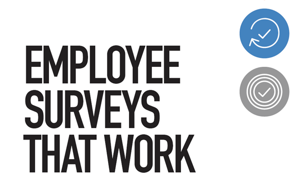Quantum Workplace Employee Surveys that Work