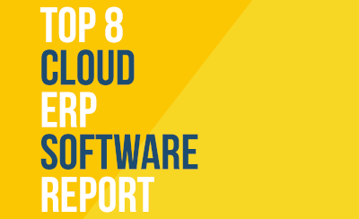 Business-Software.com Top 8 Cloud ERP Software Report