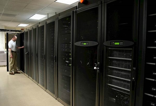 Head in the Clouds? Servers or Storage – Which Is